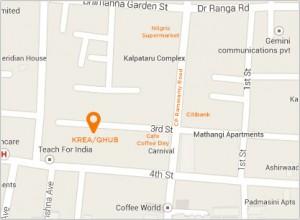 Krea contact_map